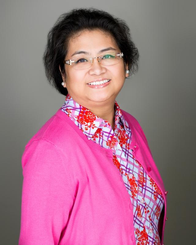 Antoinette Nunez