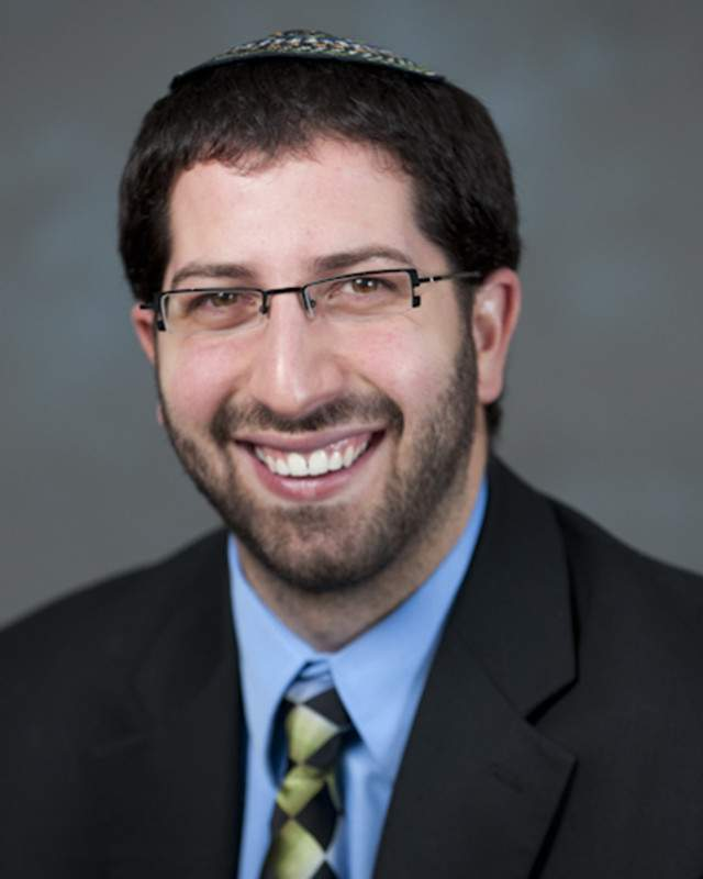 Rabbi David Russo