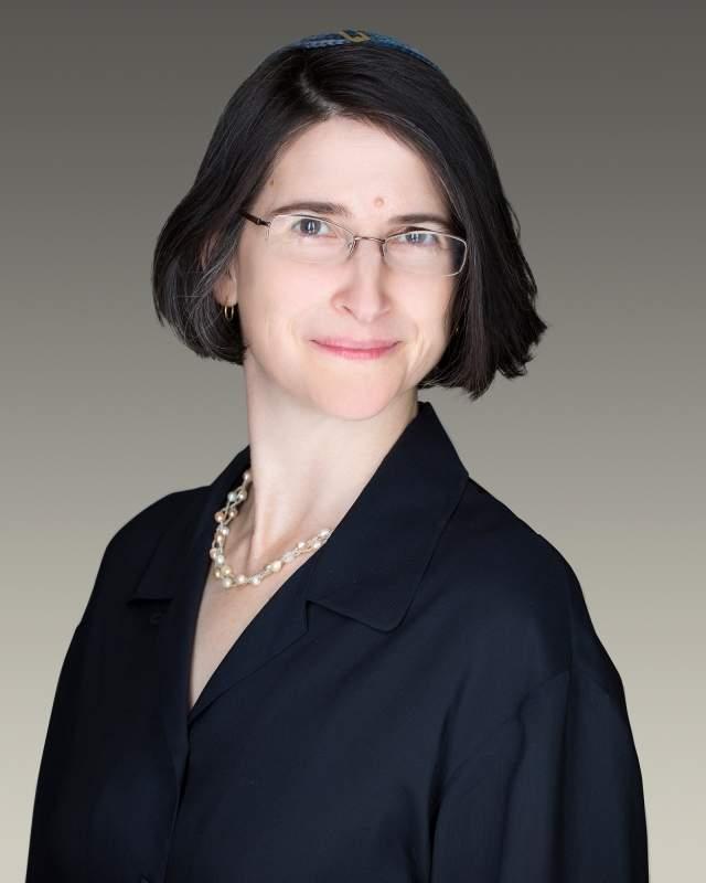 Cantor Elizabeth Berke