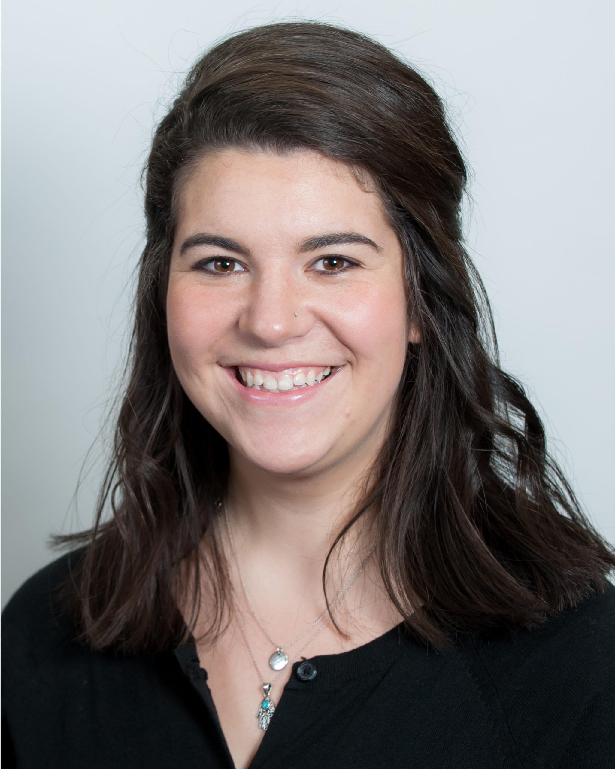 Hannah Schreiber