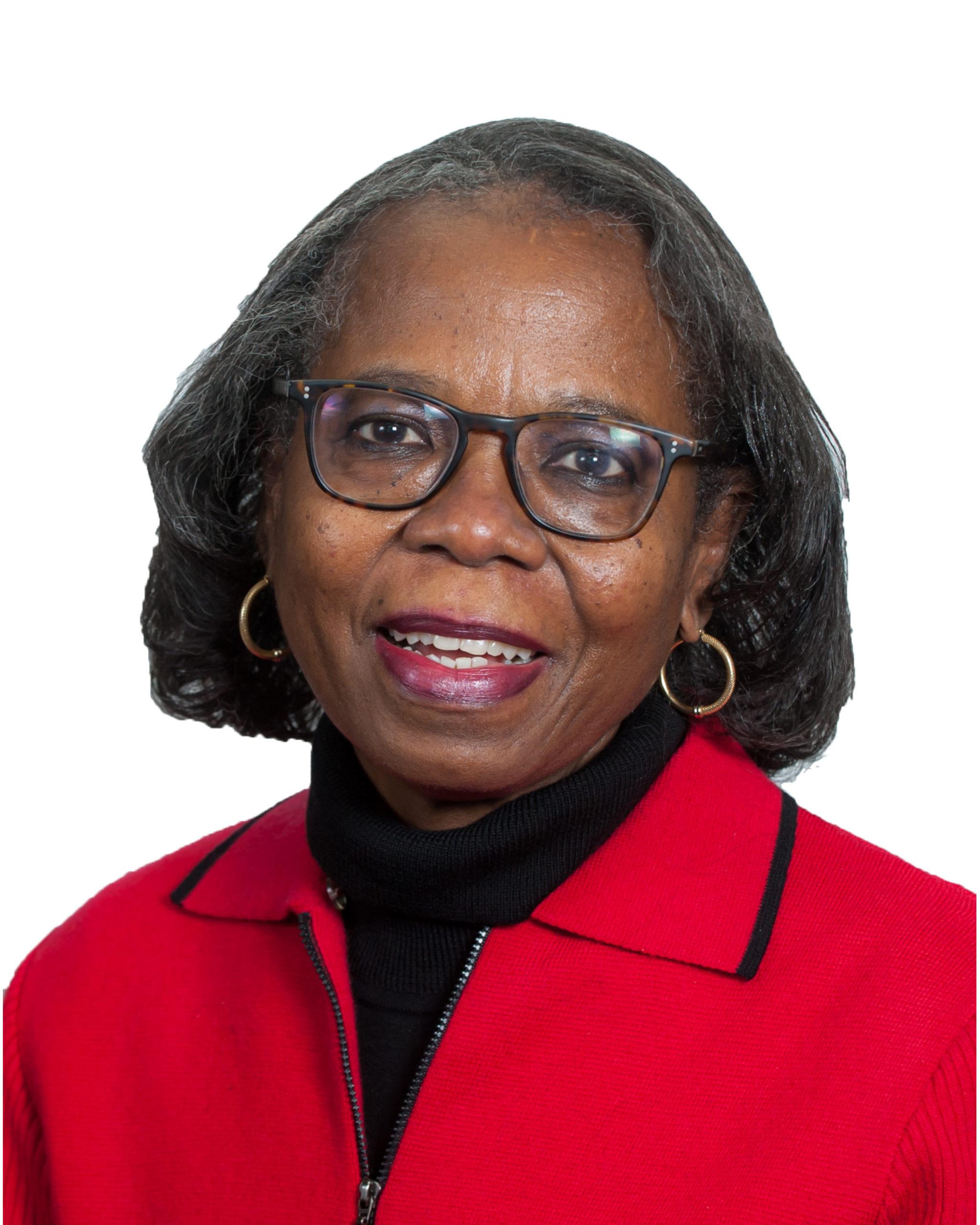 Margaret McKenzie