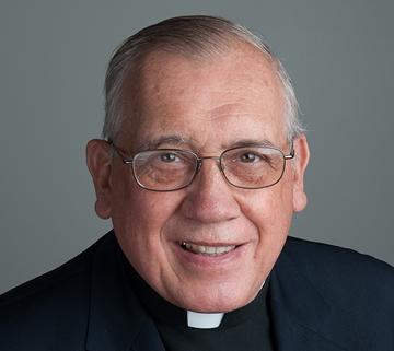 Father John Pawlinkowski