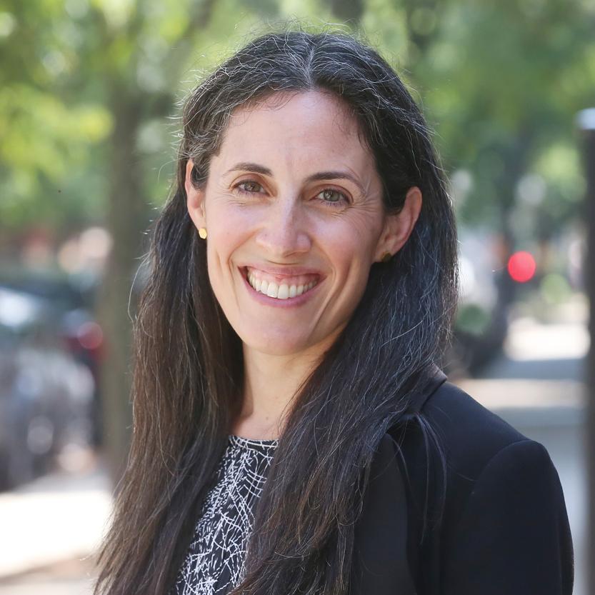 Cantor Rachel Brook