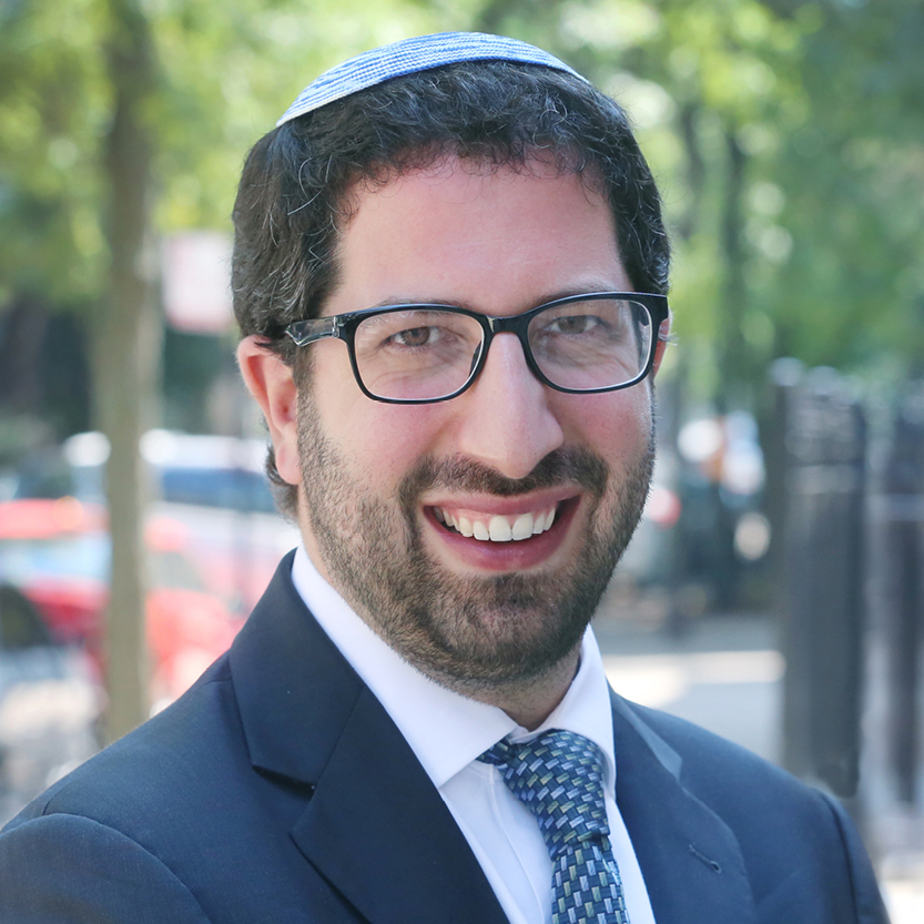Rabbi David Russo