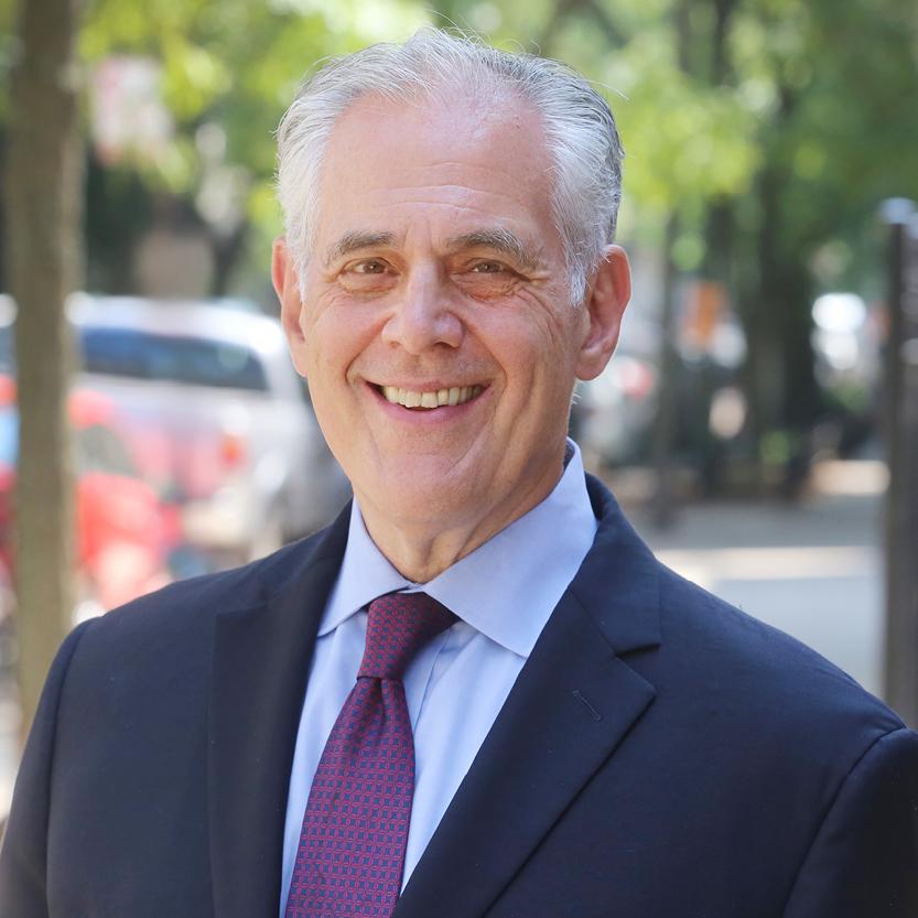 Rabbi Michael Siegel