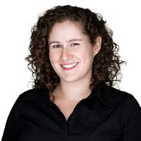 Rachel Tanzer